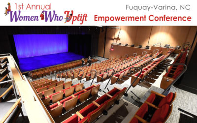 TBD: 1st Annual NC WWU Women's Empowerment Conference