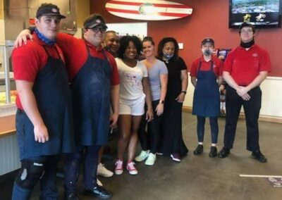 06202020-Uplift Honor Appr Uplift in the Community Thanks to Jersey Mikes